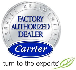 carrier factory authorized dealer Bay Area